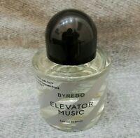 Byredo Elevator Music Collector's edition Eau de Parfum 100ml / 3.3 fl.oz