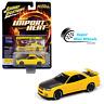 Johnny Lightning 1:64  - Import Heat -2000 Nissan Skyline GT-R R34 (Yellow)