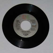 """David Bowie & Pat Metheny Group - Canadian 45 - """"This Is Not America"""" - NM"""