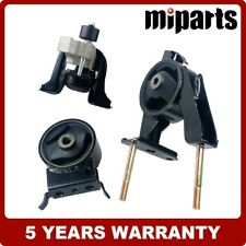 00-05 Toyota Echo 1.5L Engine Motor & Trans Mount Kit 3PCS. A7288 A7228 A7260. 00 01 02 03 04 05. - фото 7