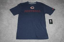 NWT Nike Chicago Bears Men's t-shirt - size Small - Retails for $28!!!