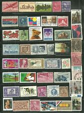 United States Used Lot Of 46 #2