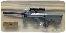 FUSIL STEYR AUG 1978 mIniatura plomo armas de fuego