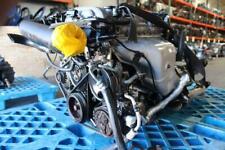 Jdm Mazda B6 Engine and 5 Speed Transmission 94-97 Miata