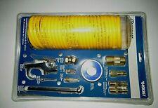 KOBALT #0498367 12 PIECE AIR TOOL COMPRESSOR ACCESSORY KIT