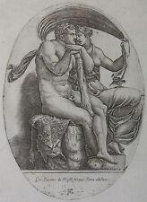 A. SCULTORI (GHISI) ´HERKULES UND IOLE; HERCULES AND IOLE, ERCOLE´ B. 10, ~1550