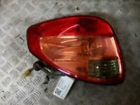 SUZUKI SX4 LEFT Rear Light 2006-13