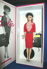 Barbie Collection Busy Gal Vintage reproduction Mattel Fxf26