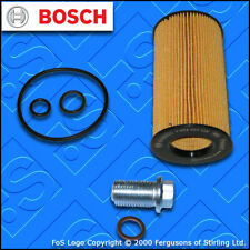 SERVICE KIT for JEEP PATRIOT 2.2 CRD OIL FILTER SUMP PLUG (2011-2017)