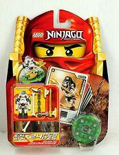 Lego KRUNCHA Ninjago Spinner & Minifigure #4611480 2011