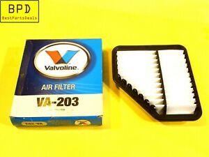 05-10 GM G4 G5 Cobalt Pursuit Engine Air Filter VALVOLINE VA-203