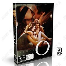 Story Of O : 2-Disc Set Collectors Edition : Original Extended Version : New DVD