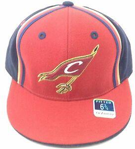 NBA Cleveland Cavaliers Reebok Flat Brim Cap Hat NEW!