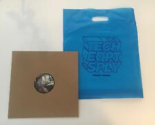 "Aphex Twin 3 Gerald Remix / 24 TSIM 2 12"" Vinyl Single Mint RARE!"