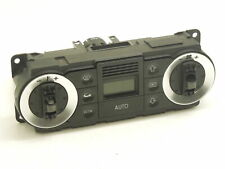 Audi TT 8N Climate Control Unit No Switch Fronts #12 8N0820043A