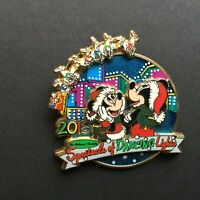 2013 Spectacle of Dancing Lights - Minnie and Mickey Mouse Disney Pin 98943