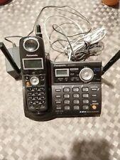 PANASONIC KX-TG5673B KX-TG5673  5.8 GHz CORDLESS phone
