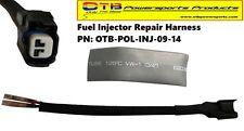 Polaris Sportsman, RZR, Fuel Injector Wiring Repair Harness