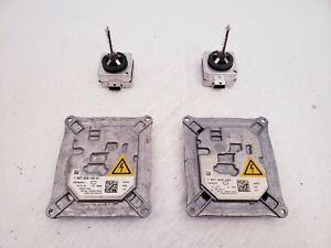 BMW 3 Series Xenon Bulbs And Ballasts 07 08 09 OEM