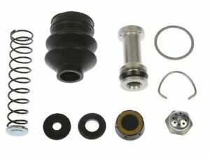 For 1938 Hudson Custom Series 85 Brake Master Repair Kit Dorman 47932GM