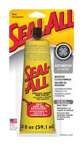 SEAL-ALL Contact Adhesive & Sealant 2 oz Tube