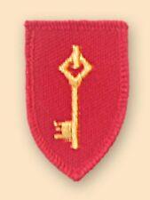 NEW OFFICIAL Gibraltar Regiment TRF