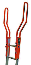 Ladder Safe-T Rail extensions