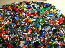 290 lbs pounds LEGO bulk lot some minifigs. Pcs from Star Wars and other sets