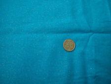 Glittery Diva Blue Cotton Flannel Fabric