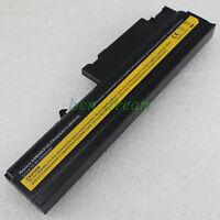 6 Cell Battery for IBM Thinkpad T40 T41 T42 T42P T43 R50 R50E R51 R51E R52