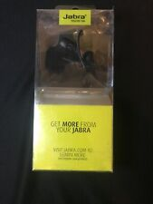 Jabra Wireless Bluetooth Headset for Smartphones, Bt2046, Black