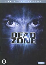The Dead Zone : Season 5 (3 DVD)