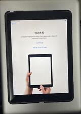 Apple iPad 6th Gen. 32GB,  (Unlocked), 9.7in - Silver. Remote Management.