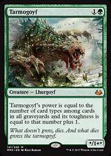 MRM ENGLISH FOIL Tarmogoyf  NM/M MTG magic MM17