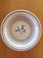 Kilncraft Staffordshire Pottery Pattern SPD14 - 4 Bread Plates