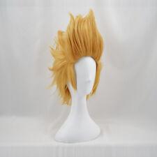 My Boku no Hero Academia Present Mic Sensei Youth Cosplay Full Wig +Track