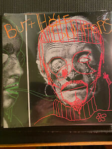 BUTTHOLE SURFERS Psychic Powerless Another Mans Sac VINYL LP new & sealed
