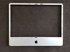 "Original Apple iMac 24"" A1225 620-4342 Front Bezel - No Glass Genuine"