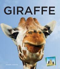 Giraffe (Giant Animals)