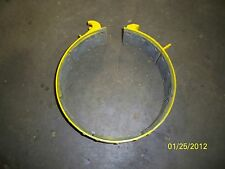 NEW KOMATSU D20-5 & D21-5 STEERING BRAKE BAND FOR DOZER OR LOADER