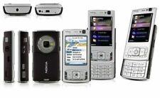 Nokia N95 - Silver (Unlocked) Smartphone