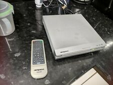 Compacks DVD Player