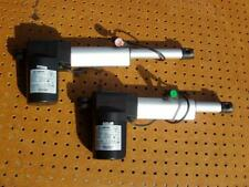 DUAL MOTOR TA6 TIMOTION LIFT ACTUATORS BACK FOOT TA6-1003-026 ELECTRIC ARMCHAIR