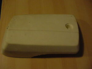 Volkswagen VW Transporter Vanagon White Bumper End 1980 TO 1987 EURO