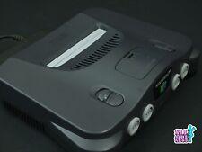 Nintendo 64 PAL   RGB Tim Worthington   Deblur