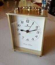 SVEGLIA  JUNGHANS  345-5015   alarm - quarzo stile Vintage