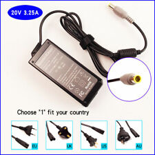 Laptop Ac Power Adapter Charger for Lenovo ThinkPad X120e 0596