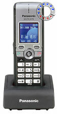 Panasonic KX-TCA175 Dect Phone Telephone Handset & Charger - Inc VAT & Warranty