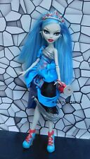 Monster High Frankie's SCARILY EVER AFTER THREADARELLA Outfit and Accessories