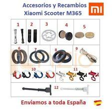 Recambios Partes Accesorios Piezas para Patinete Xiaomi Scooter M365 en España